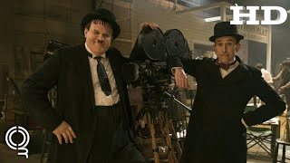 Stan And Ollie | 2018 Official Movie Trailer #Comedy Film