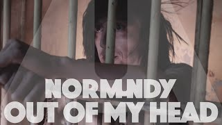 NORMUNDY - Out Of My Head (Official Music Video)