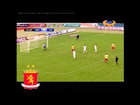 Valletta vs Bkara 02.02.2014