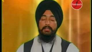 Tumri Kirpa Te - Bhai Baldev Singh Ji Hazuri Ragi Amritsar