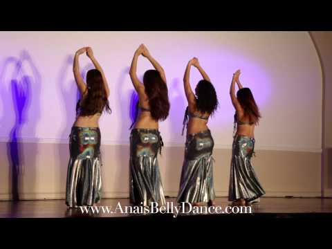Anais Belly Dance Studio