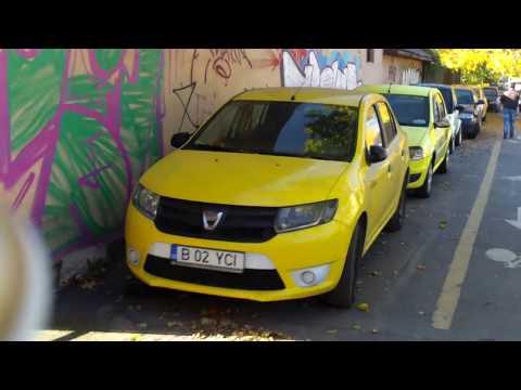 Poliția nu vine șa elibereze trotuarele acaparte de mașini - Curaj.TV