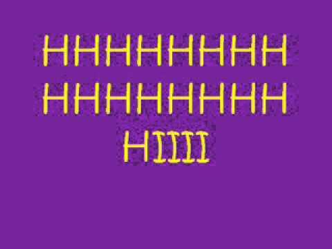 Hannah Montana theme song REVERSED