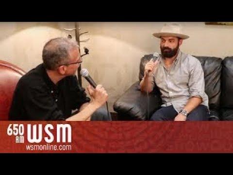 Drew Holcomb vesves The Neighbors | Backstage at the Ryman Presented by Nissan | Ryman Auditori