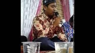Barzanji Nazom Guru Rutoni Muaro Jambi