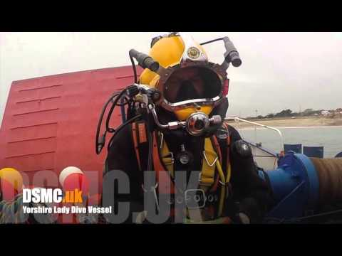 Diving Survey and Marine Contracting