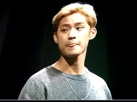 Lee Jaejin Live Greeting - 21 May 2016 - 3rd Session (FULL)