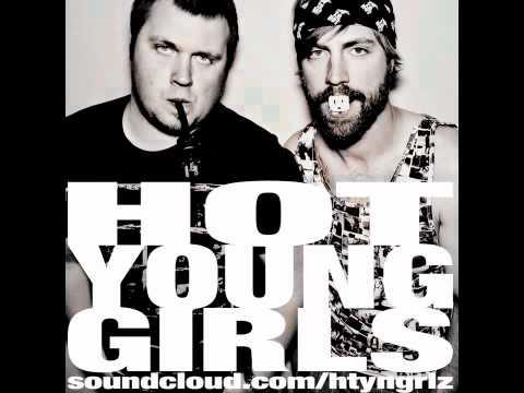 Mumford & Sons - Little Lion Man (Hot Young Girls Make Lovestep Remix)