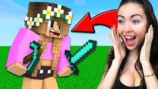 STARTING OVER! NEW Minecraft World! (Episode 1)