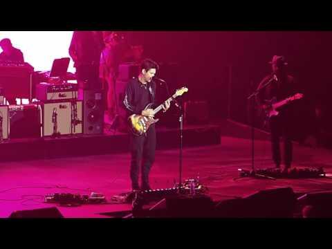 John Mayer - Helpless (Live at the O2 Arena London)