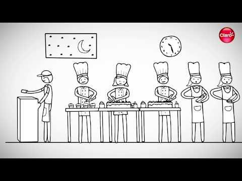 Network Marketing - Concepto de Amarilla Internet de YouTube · Duración:  3 minutos 40 segundos  · 496 visualizaciones · cargado el 24.08.2010 · cargado por Miguel Valencia