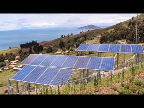 Solar Energy Facts | Green Energy Spot