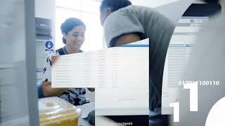 L1FE.0: uma nova era da assistência médica digital