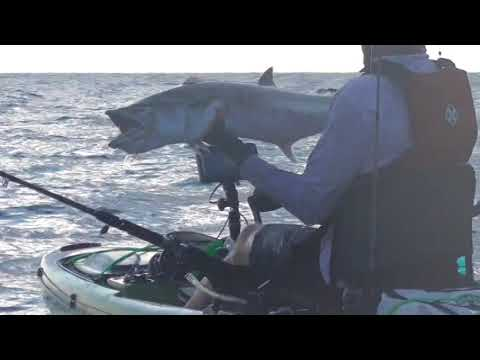 Kayak Fishing Corpus Christi 6/9/2019