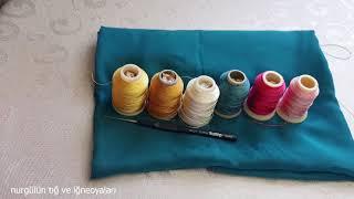 Crochetpuntillaskinittingtigoyasi853 iğneden tığa kalıp gibi gördüğünüz en güzel modellerden