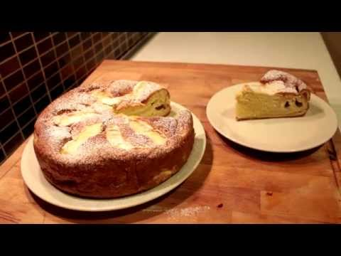 torta-di-mele-senza-burro-e-olio