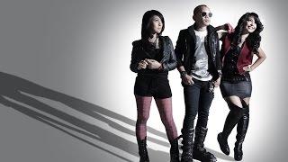 Tinggalkan Saja Reggae Version-Meet & Great KOTAK band at Bandung