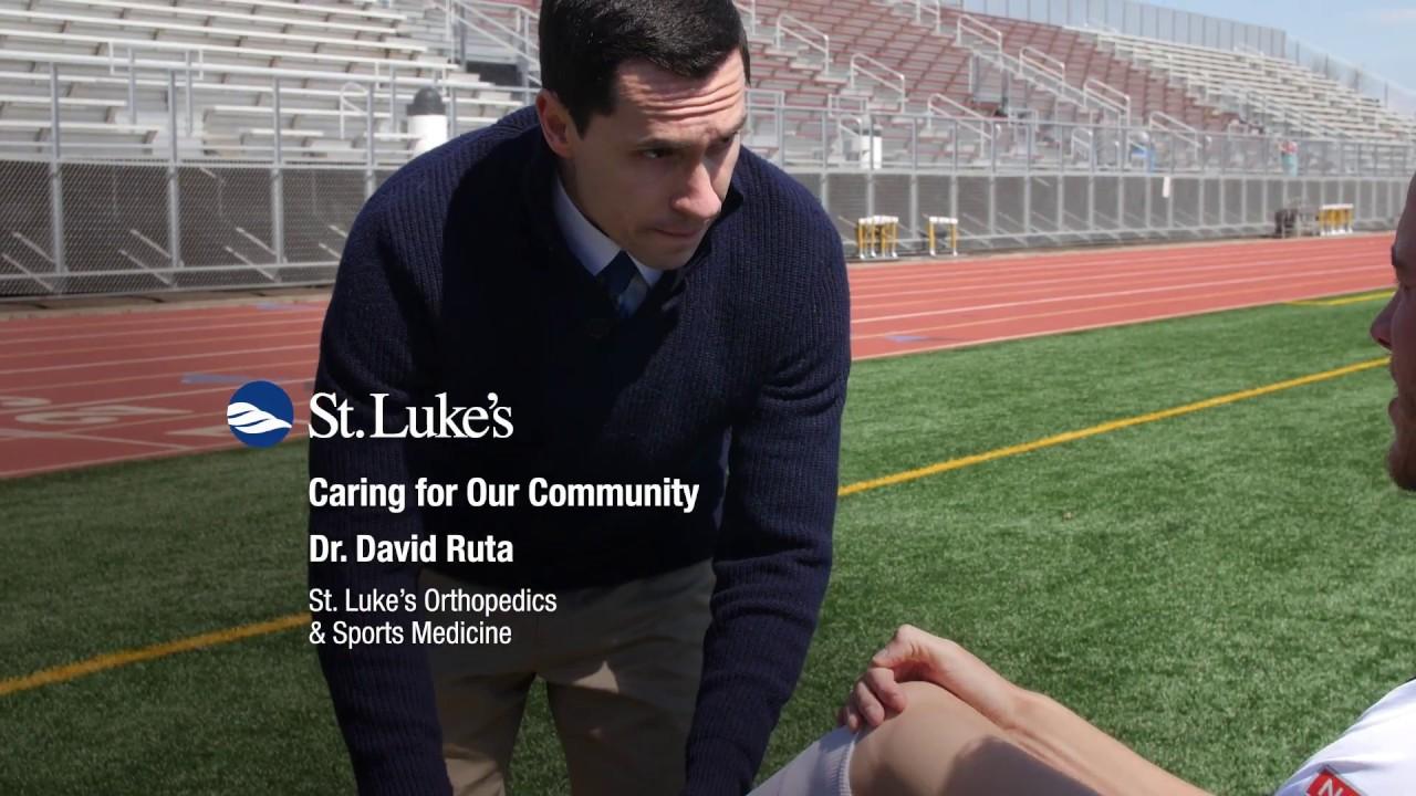 St  Luke's Orthopedics & Sports Medicine–Duluth-based Surgeons