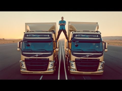 """Резултат с изображение за """"volvo trucks ad"""""""