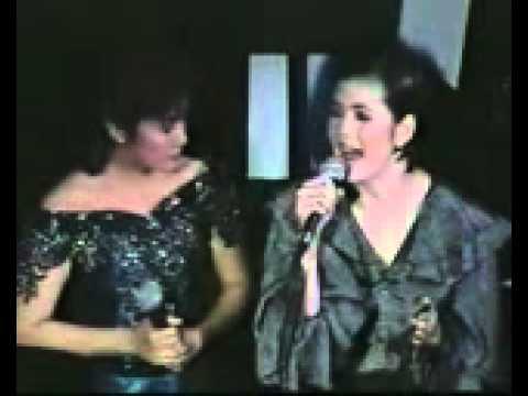 Duet - Nora Aunor & Regine Velasquez