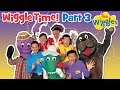 Classic Wiggles: Wiggle Time! - 1998 version (Part 3 of 4)