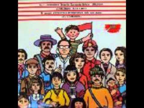 05 - Se non li conoscete... (I fascisti) (Canzoniere delle Lame)