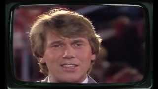 Roland Kaiser - Flieg mit mir zu den Sternen 1985