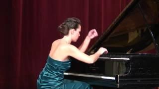 Bábel Klára - zongora