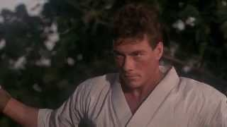 Bloodsport: Training - HD