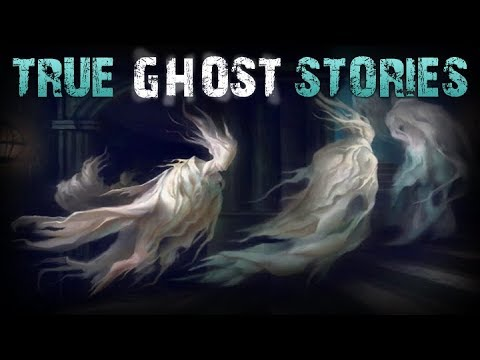 Haunted Hotel & Irish Banshees | 10 True Scary Paranormal Ghost Horror Stories (Vol. 29)