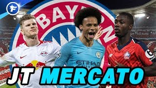 Le Bayern Munich accélère sa révolution | Journal du Mercato