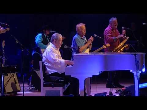 The Beach Boys - BRIAN WILSON and Al Jardine, LIVE at Culture Palace, Tel Aviv, ISRAEL 07.08.2018