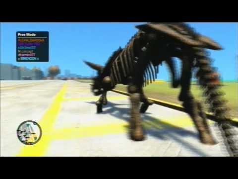Die Bilder -> Gta 4 Mods Für Xbox 360