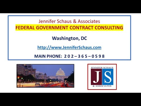 Government Contracting - How To Win Your First Government Contract - Win Federal Contracts