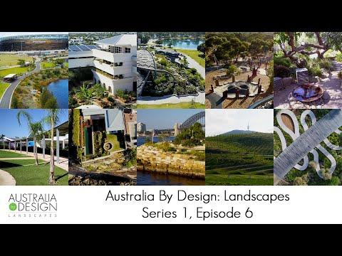 Australia By Design: Landscapes - Series 1, Episode 6 - Best Of The Best