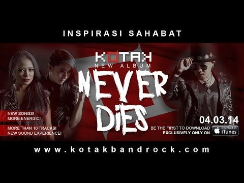 KOTAK -  Inspirasi Sahabat (Acoustic Version)