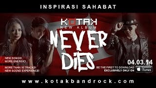 KOTAK -  Inspirasi Sahabat (Acoustic Version)