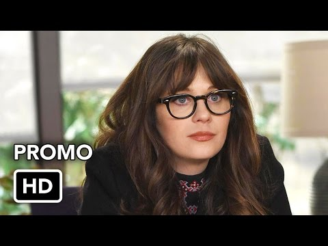 New Girl: 6x18 Young Adult - promo #01