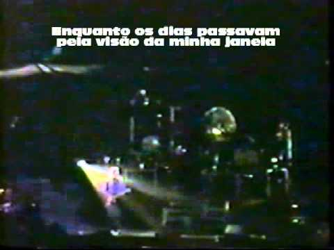 Pink Floyd  Division Bell Anthology Coming Back to Life  bootleg Live VJ Reno