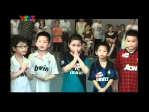 Lotte Cầu thủ ti hon 2012 Tâp 2