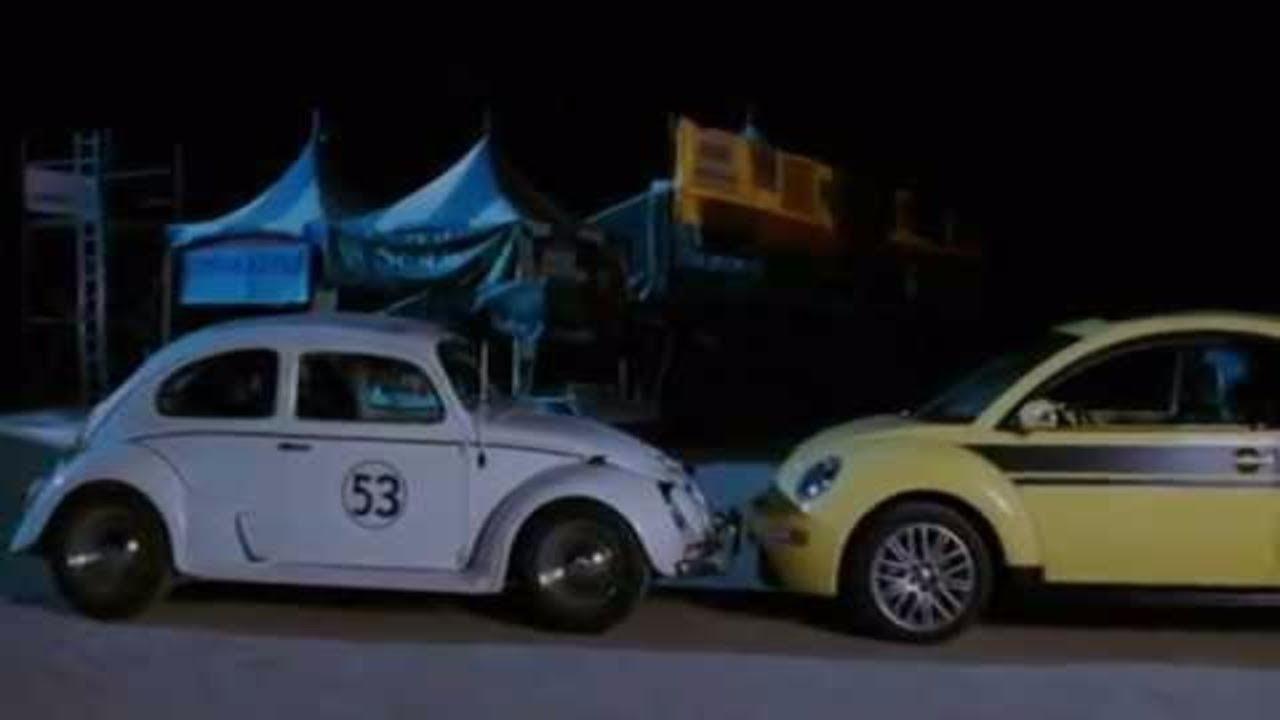Herbie A Toda Marcha: Herbie: A Toda Marcha Película Completa Español Latino