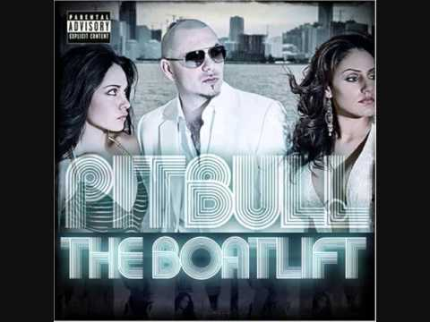 Fuego (DJ Buddha Remix) - Pitbull Ft. Don Omar