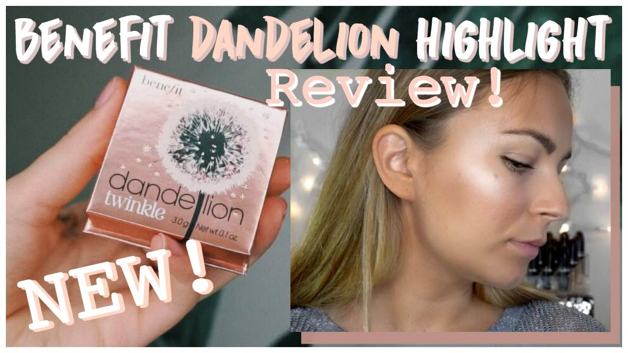 Dandelion Reviews