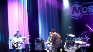 George Duke - Fonk Medley (Live at Mosaic Music Festival 2009)