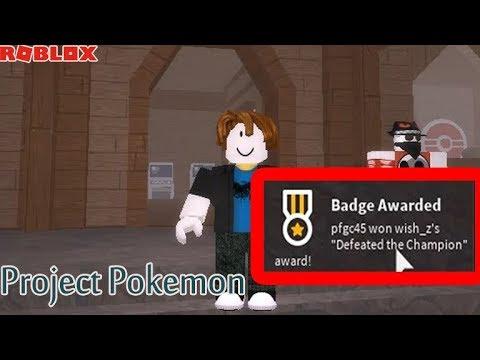 roblox pokemon legends code