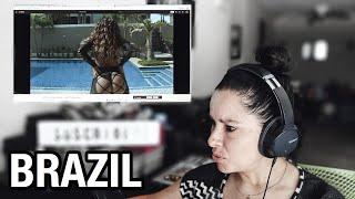 Baixar [REACCION] VIDEO DE ANITTA ft. ARCANGEL & DE LA GHETTO - TOCAME (VIDEO OFICIAL) TOCAME