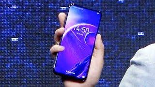 видео Самый мощный китайский смартфон: 10-ка лидеров по версии AnTuTu
