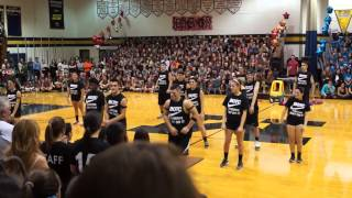 Repeat youtube video MHS BOTC 2013 Junior Dance