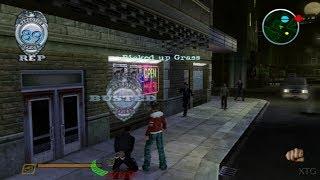 Narc PS2 Gameplay HD (PCSX2)