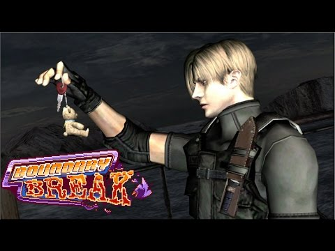 Off Camera Secrets | Resident Evil 4 - Boundary Break